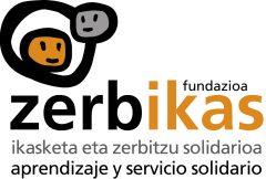 Logotipo F Zerbikas