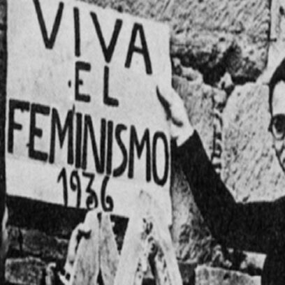 Mujeres en lucha - Emakumeak borrokan